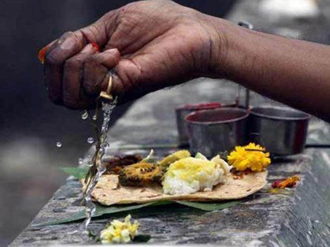 Pitru Paksha 2021 Start From Bhadrapada Purnima And Navratri Will Decrease As The Date Of Shradh Increases : Pitru Paksha 2021 Start From Bhadrapada Purnima And Navratri Will Decrease As The Date