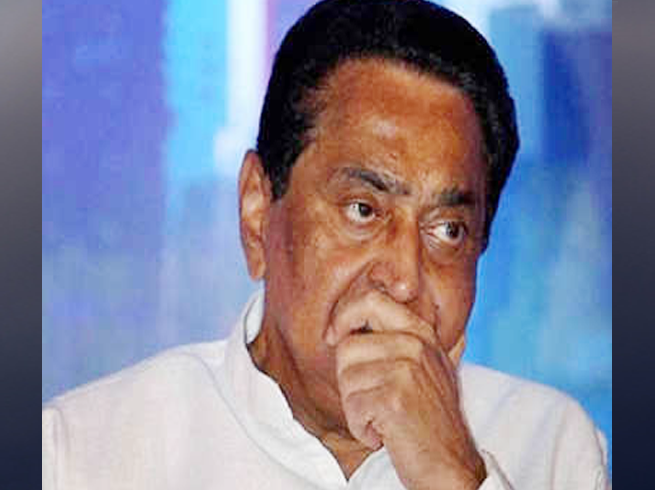 Kamalnath The CM Of MP : Political Career Prediction For New Chief ...
