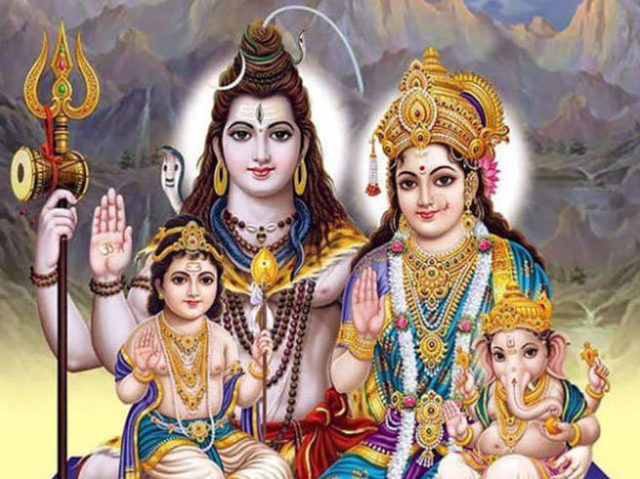 Sawan Second Monday : Lord Shiv Is Best Husband In The Universe ...