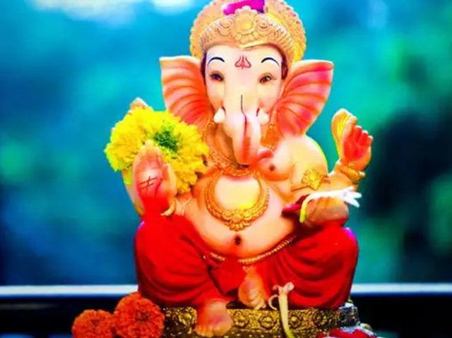 Ganesh Chaturthi 2020 Date : Know Why Ganeshji Always Worshiped Very First  | क्यों हर शुभ कार्य से पहले की जाती है गणेशजी की पूजा, वजह ये है - Photo  | नवभारत टाइम्स