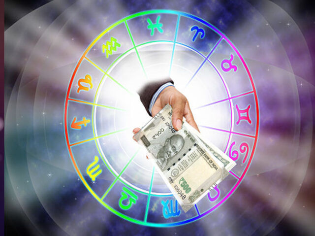 money horoscope 2
