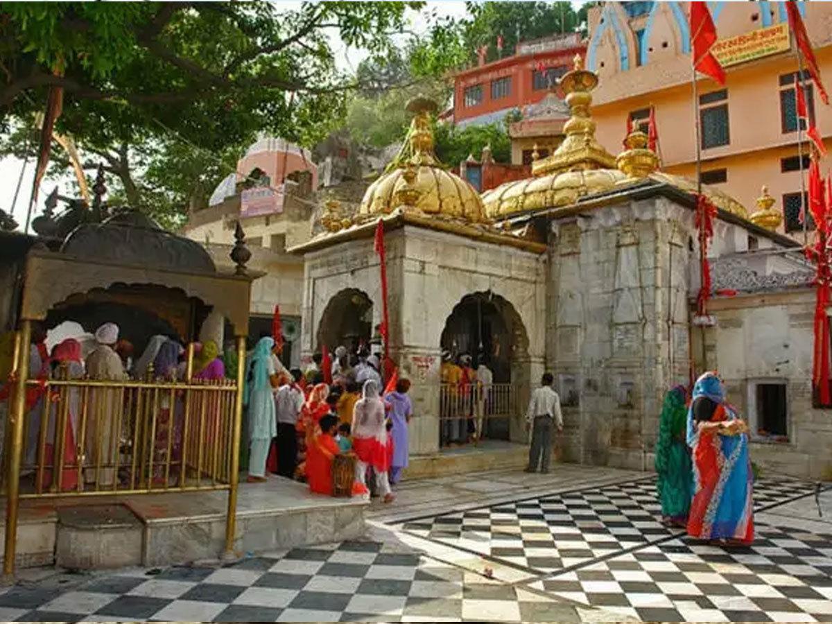 बेहद खास हैं विदेशों में स्थित ये हिंदू मंदिर