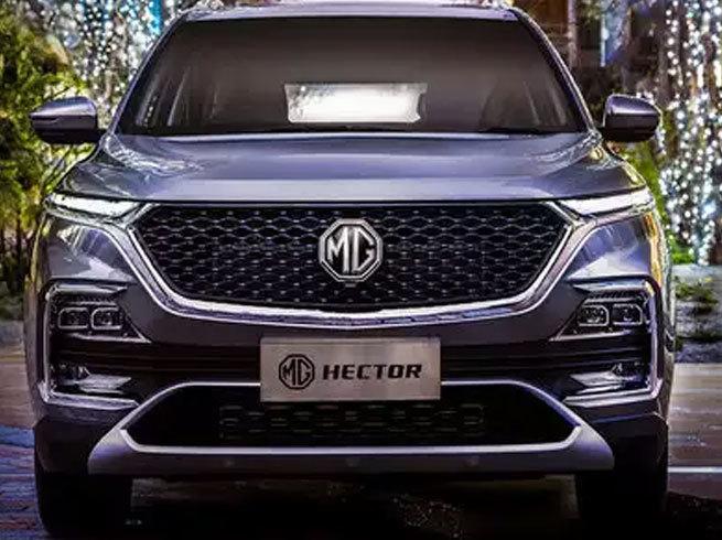 MG Hector: जानें नई एसयूवी की 5 खास बातें
