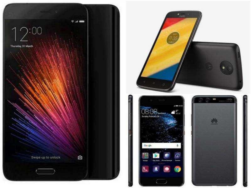 भारत में जल्द लॉन्च होने वाले हैं ये 10 स्मार्टफोन्स