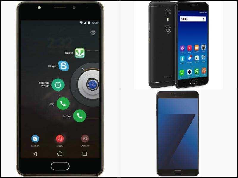 30 हजार रुपये से कम दाम के 7 अच्छे स्मार्टफोन्स