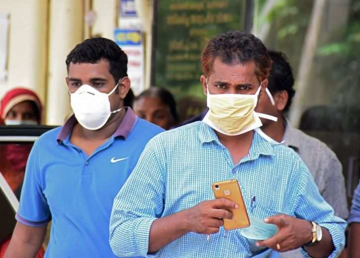 telangana sent two samples for nipah virus infection