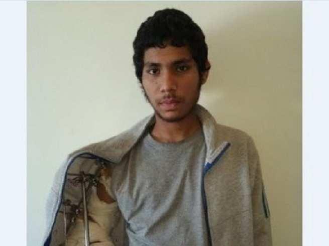 lakhvis sons car ferried us till loc says arrested jihadi zaibullah