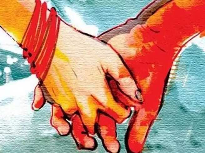 twist in alleged love jihad case of meerut woman claims shes happy