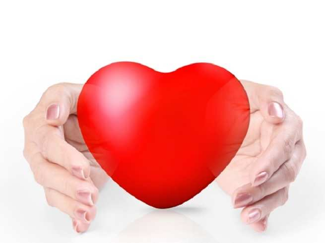 a gujaratis heart is 10 years older than his physical age says study done one 2500 odd hearts