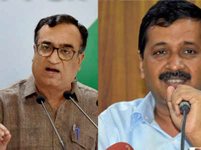 congress and aap slams modi government on 4th anniversary