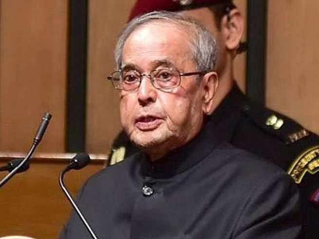 former president pranab mukherjee will address rss caders on 7th june