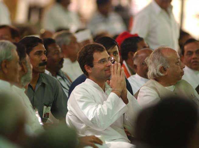 बर्थडे: जानें, राहुल गांधी के बारे में 10 बड़ी बातें