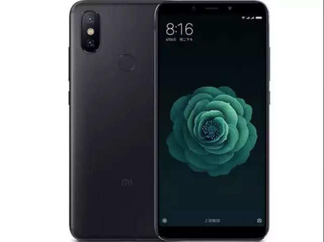 Xiaomi Mi A2 हुआ ऑनलाइन लिस्ट, कीमत और फीचर्स लीक