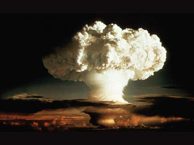 CTBT: विश्व शांति के लिए अहम यह संधि, जानें डीटेल में