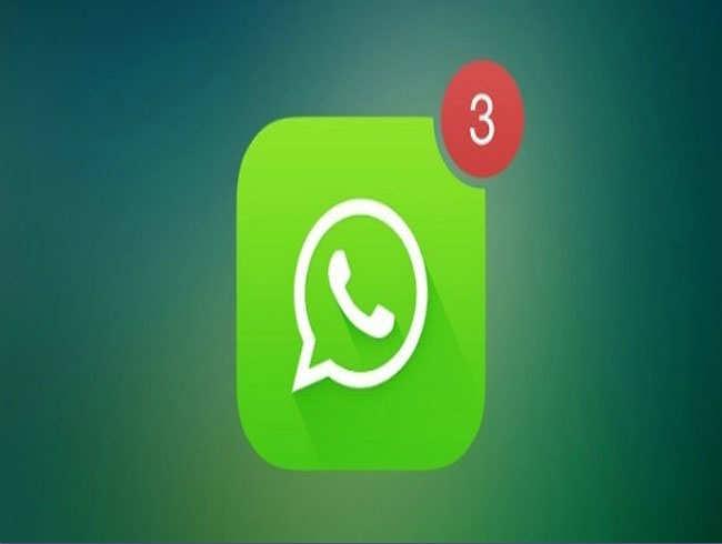 वॉट्सऐप के बीटा वर्जन पर आ गया स्टिकर का फीचर