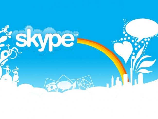 स्काइप के नए वर्जन में 24 लोग एक साथ कर सकते हैं कॉल