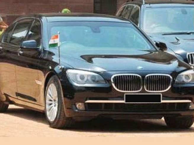 इस BMW कार में चलने वाले पहले PM थे अटल