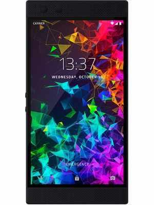 Compare Razer Phone 2 vs Asus Zenfone Max Pro M1 vs 10 or G - Razer