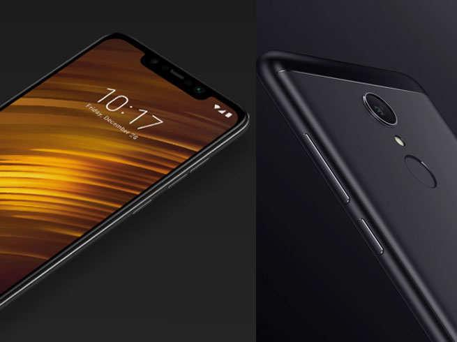 Xiaomi के इन दमदार फोन्स को खरीदना हुआ आसान