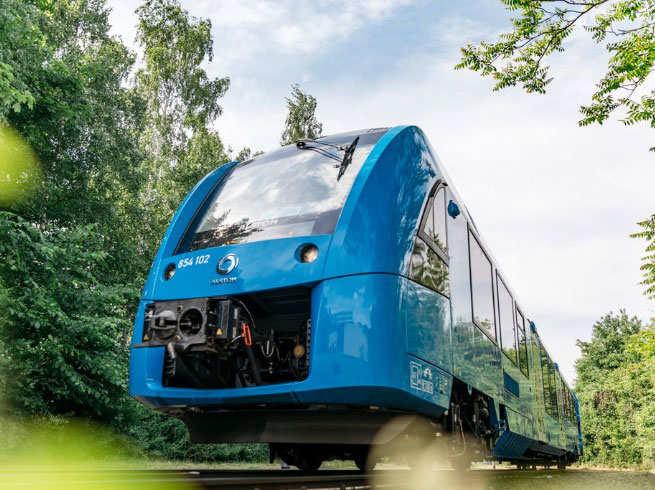 Coradia iLint: जर्मनी में दुनिया की पहली हाइड्रोजन ट्रेन, जानें क्या है खास