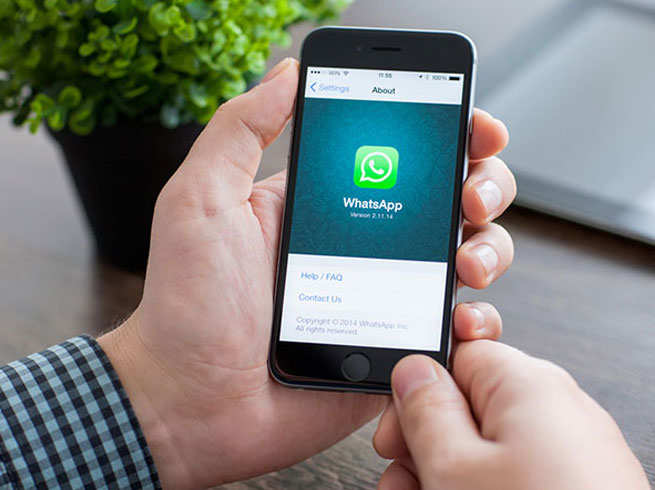 वॉट्सऐप पर यूं चेक करें अपना PNR स्टेटस