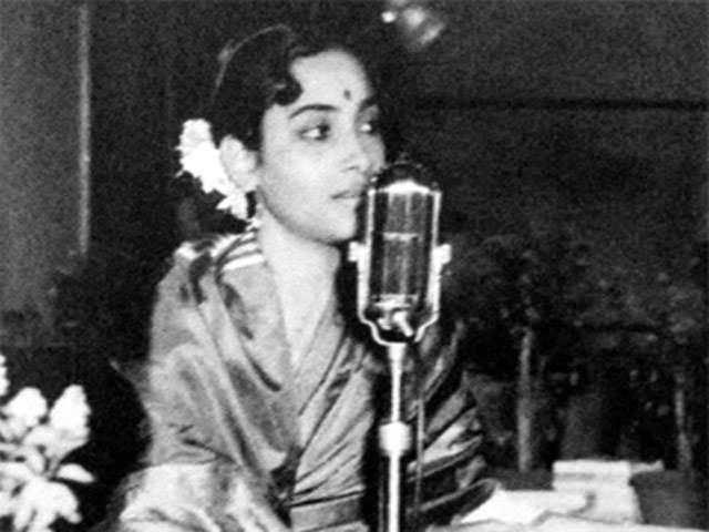 Geeta Dutt: Geeta Dutt Birth Anniversary स्टारडम और