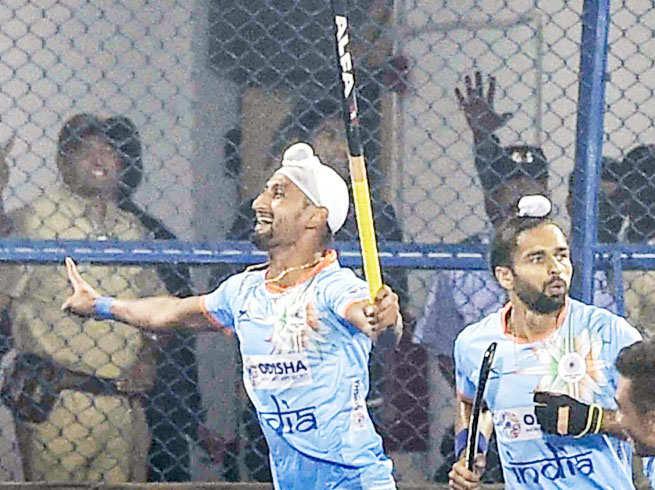 क्या भारतीय टीम भुवनेश्वर में हॉकी वर्ल्ड कप 2018 जीत पाएगी ?