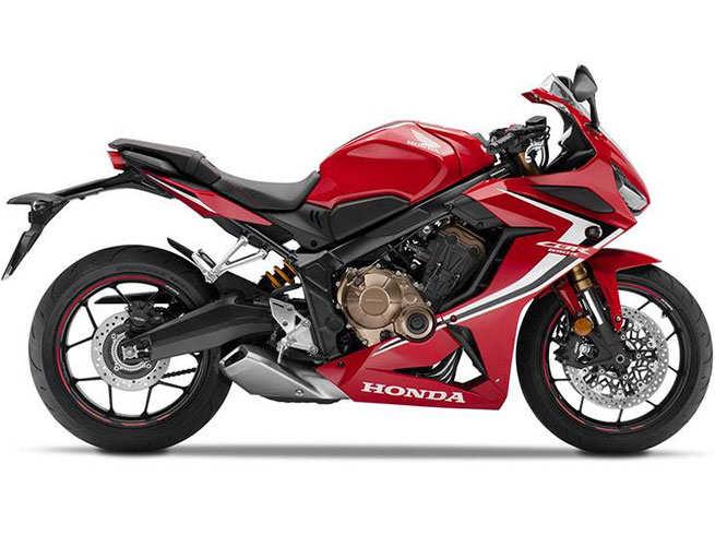 आ रही है होंडा की 650cc वाली पावरफुल बाइक