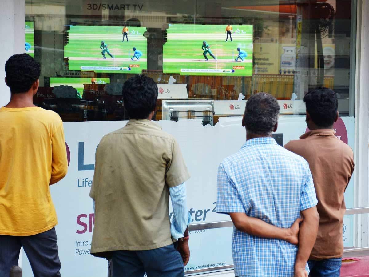 पाकिस्तान को वर्ल्ड कप से बाहर करने के लिए बीसीसीआई ने लिखा लेटर!
