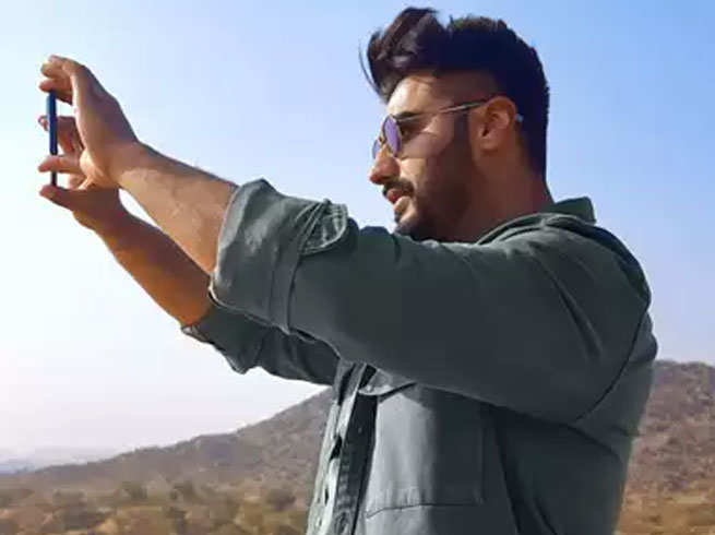 Samsung Galaxy M31: Arjun Kapoor's #MegaMonster Trail lifted the curtain from Best of Jaipur