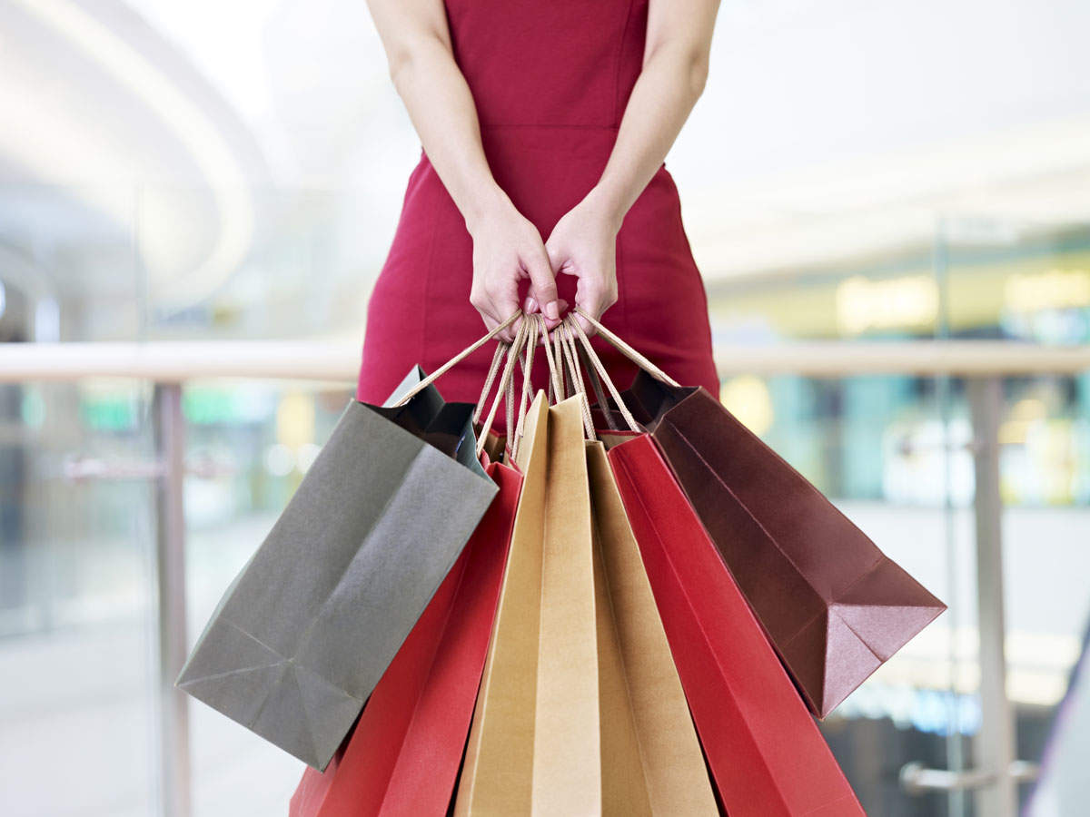 लॉकडाउन ने बदल दी शॉपिंग की आदत