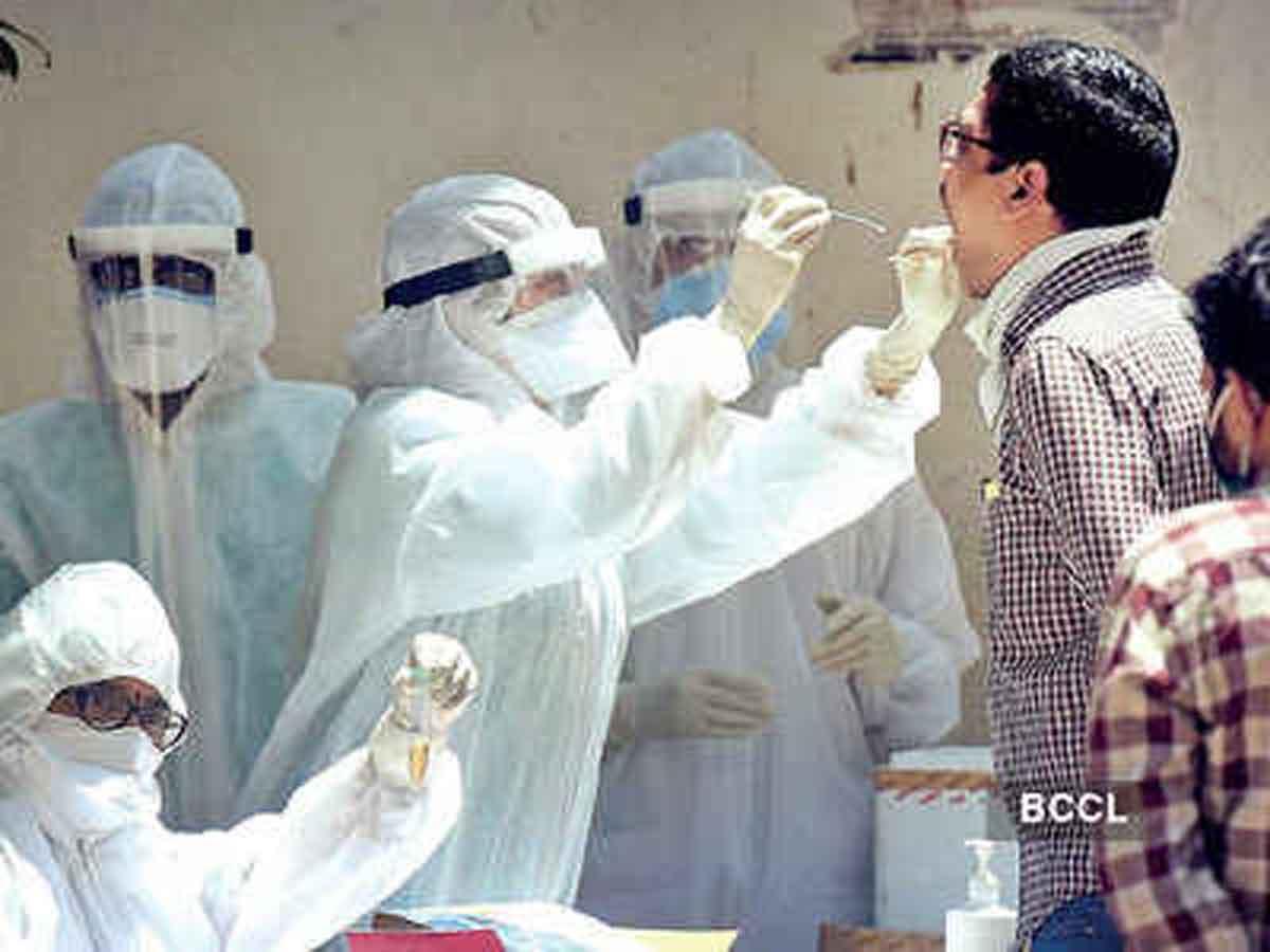 coronavirus india and world latest live updates unlock 6 at 17th november  2020 - इंजिनियरिंग कंपनी लार्सन एंड टुब्रो (एलएंडटी) ने कोविड-19 की  पाबंदियों के बाद भी इसरो को गगनयान ...