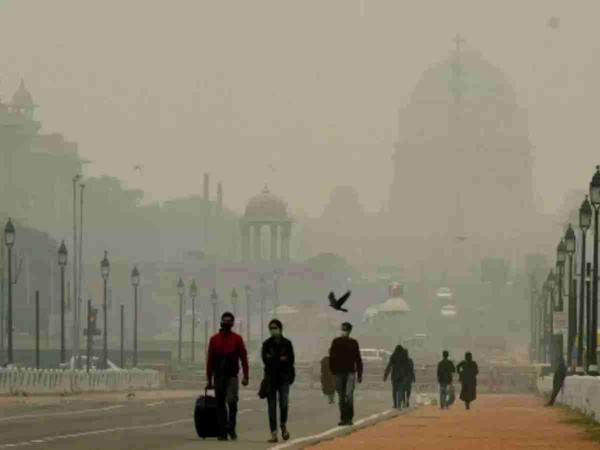weather forecast of delhi: weather forecast of delhi next 15 days: delhi  weather forecast: delhi cold weather updates: news update on delhi weather:  दिल्ली का मौसमः दिल्ली में ठंड - Navbharat Times