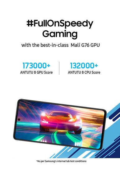 Gaming FullOn Speedy Gaming