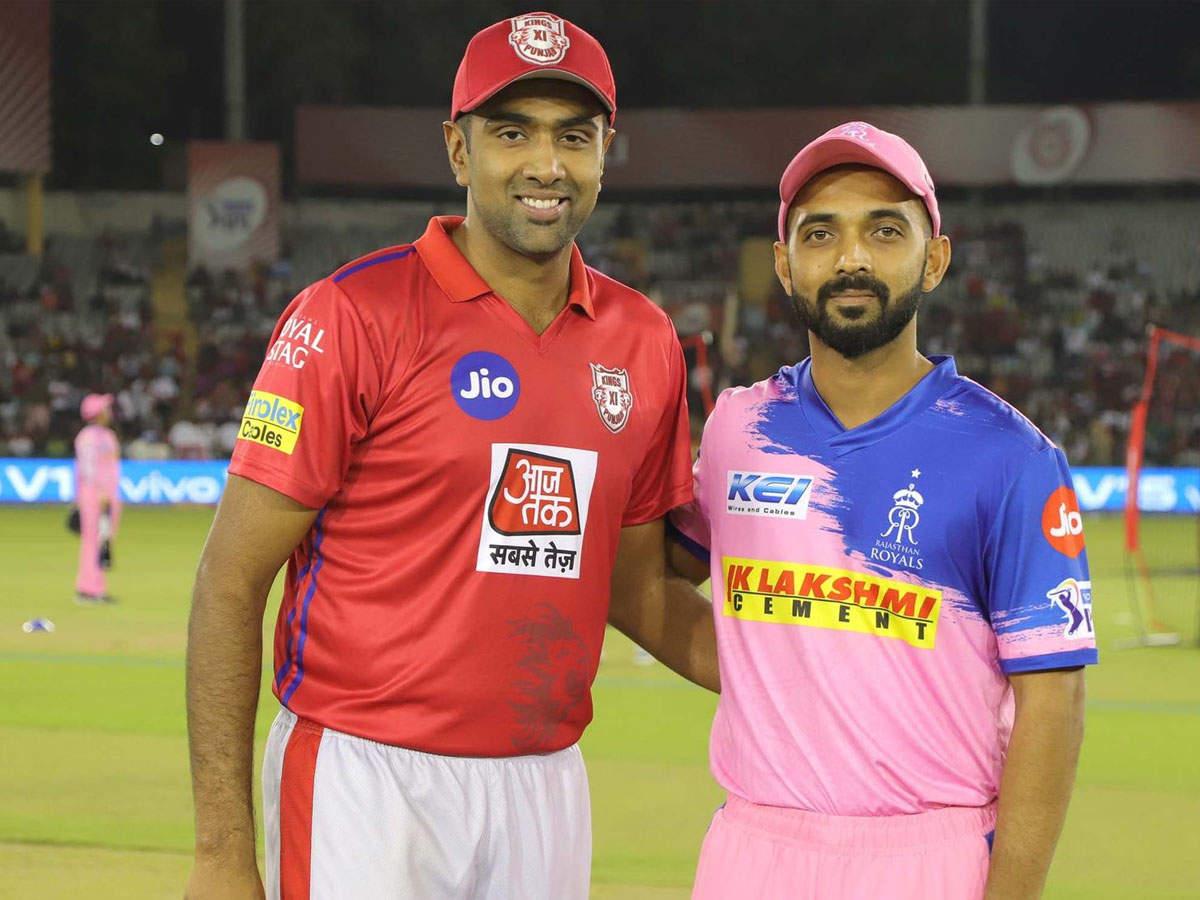 IPL: पंजाब ने राजस्थान को दी शिकस्त