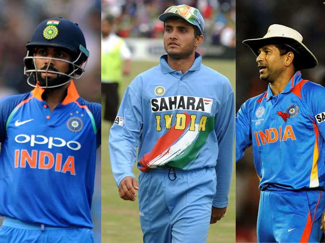 भारत बनाम पाकिस्तान, इन 5 रेकॉर्ड्स पर किसका राज, देखें