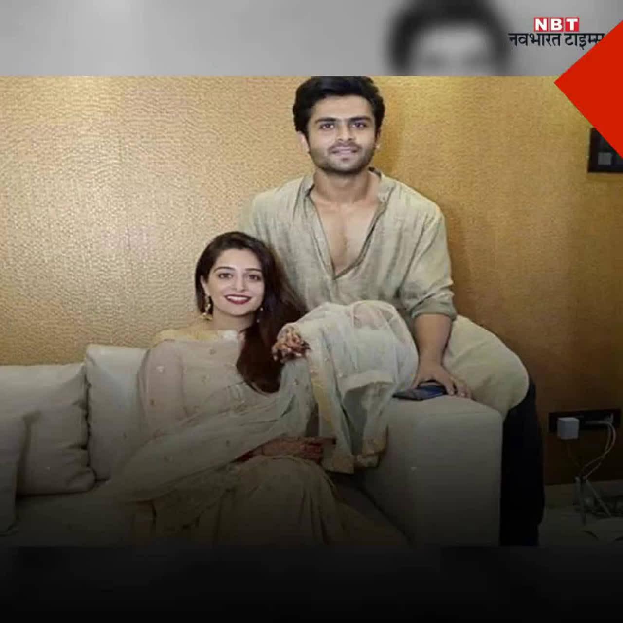 शादी के बाद शौहर के साथ पहली ईद मना रही हैं दीपिका कक्कड़