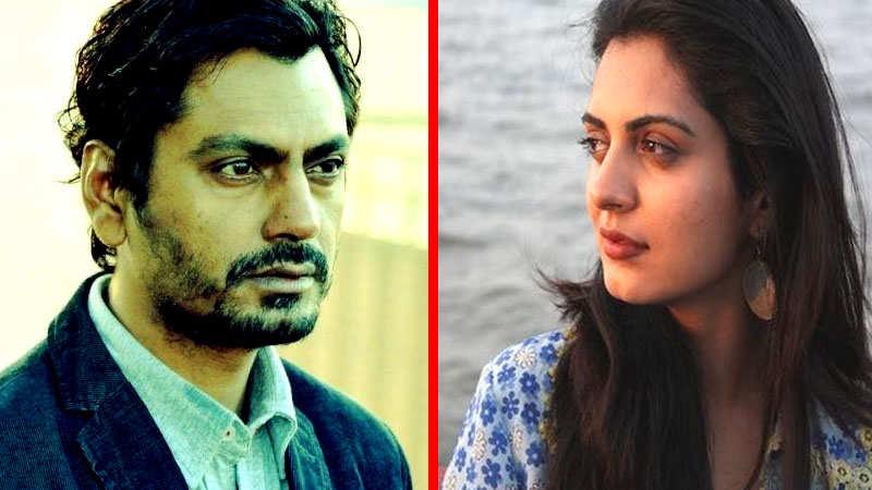 #MeToo: अभिनेत्री निहारिका सिंह ने नवाज़ुद्दीन सिद्दीकी पर यौन शोषण का आरोप लगाया