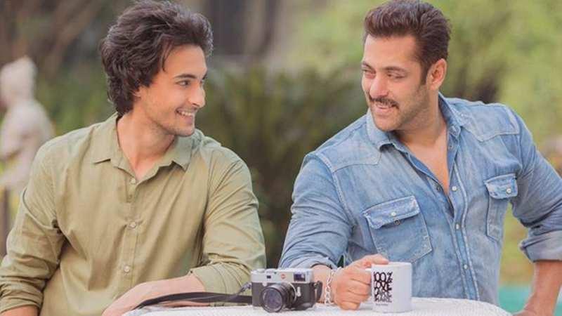 सलमान खान की अगली फिल्म में होंगे आयुष शर्मा?