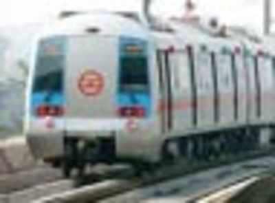 जरूरतों के मद्देनजर 3 रूटों पर मेट्रो की वकालत