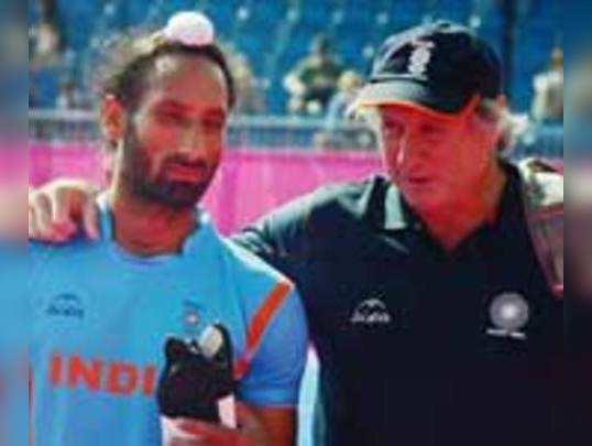 हॉकी इंडिया ने दिए जांच के आदेश