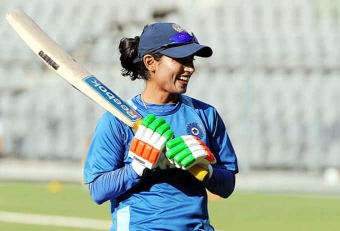 विमिंस टीम इंडिया