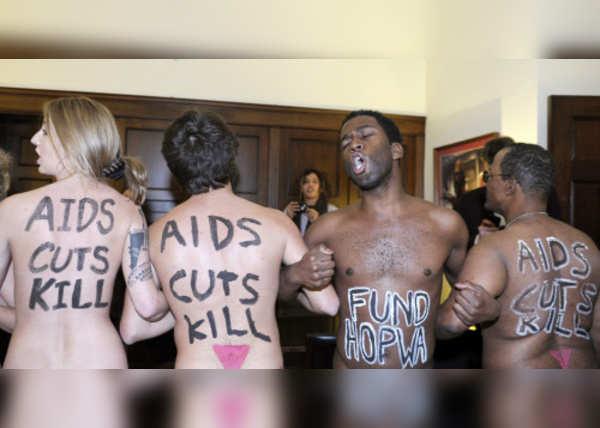 एचआईवी होने का मततलब एड्स नहीं