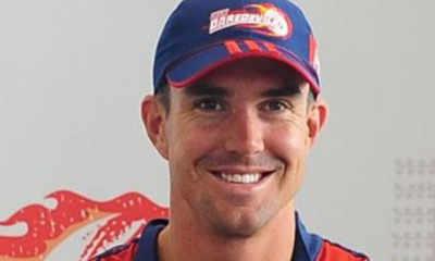 घुटने की चोट के कारण आईपीएल-6 से पीटरसन बाहर