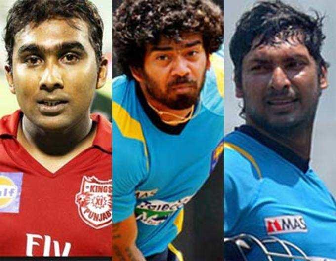 आईपीएल श्रीलंका