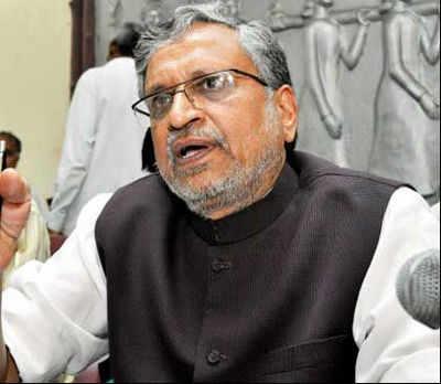 सुशील कुमार मोदी
