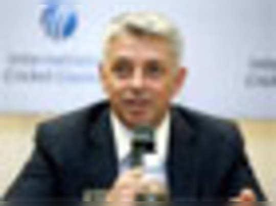 डीआरएस के विरोध के भारत के अपने कारण हैं : रिचर्डसन