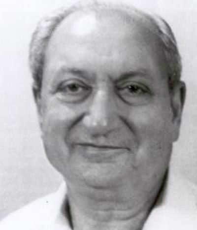 Romesh Bhandari