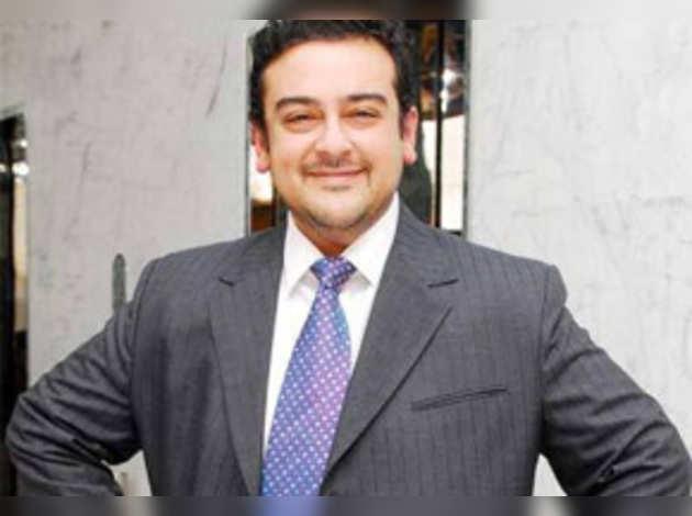 भारत मेरे घर जैसाः अदनान सामी