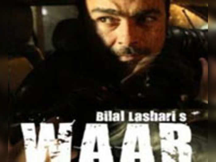 पाक फिल्म में भारत तालिबानी सरगना